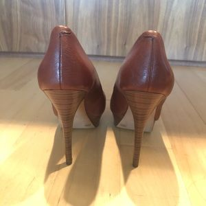 Jessica Simpson Shoes - Jessica Simpson platform high heels